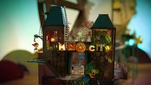 Lumino City - recenze