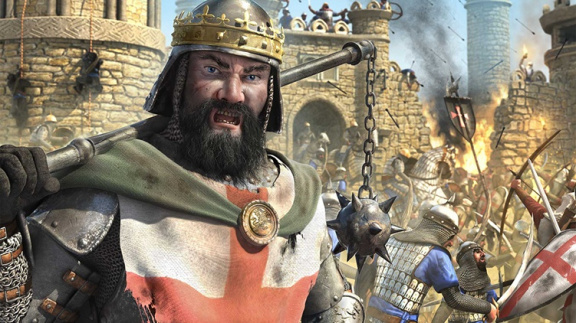 Stronghold Crusader 2 - recenze