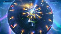 Rotující akční peklo nabídne Geometry Wars 3 už na konci listopadu