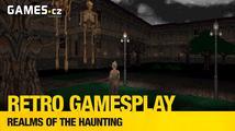 Retro GamesPlay: hrajeme mix adventury a střílečky Realms of the Haunting
