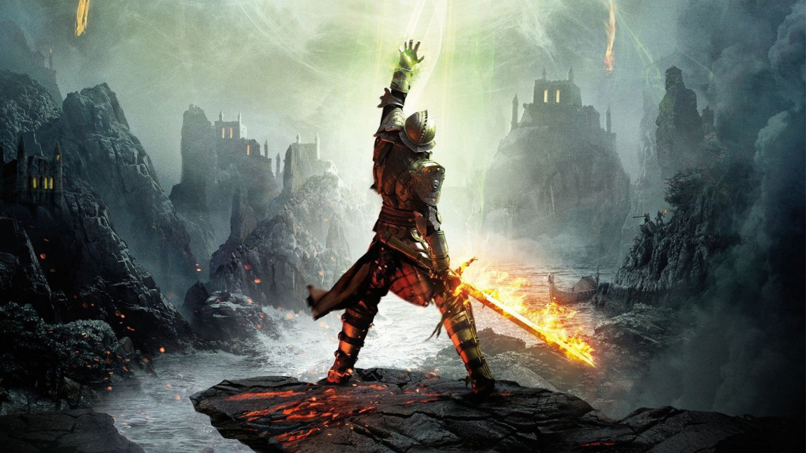 Dragon Age: Inquisition - recenze