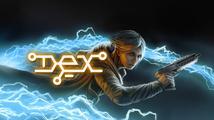 Dreadlocks vydali betu kyberpunkového RPG Dex