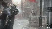 Obsazení vzducholodi na záběrech příběhového videa z The Order 1886