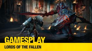 GamesPlay: Lords of the Fallen