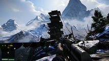 V prvním DLC pro Far Cry 4 prcháte z vězení a závodíte s časem