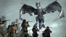V historické akční strategii Bladestorm: Nightmare se střetnou draci a rytíři