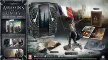 Vyhlášení vítězů soutěže o PC verzi Notre Dame edice Assassin's Creed Unity a další ceny