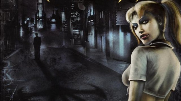 CCP zastavila vývoj modu Vaulderie pro Vampire: The Masquerade – Bloodlines