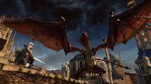Porovnání grafických rozdílů PC, PS3 a PS4 verzí Dark Souls II: Scholar of the First Sin
