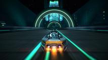 Dojmy z hraní Distance - když se Trackmania potká s Tronem