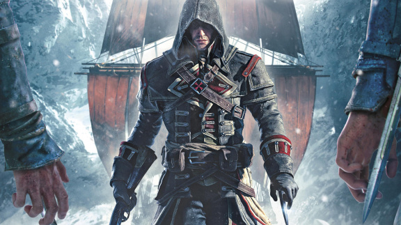 Assassin's Creed Rogue - recenze