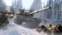 Další update pro střílečku Warface stočí boj s Blackwoodem na Sibiř