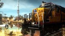 Další díl Trainz Simulator přijede v únoru s novým enginem po 14 letech