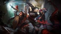 Čekání na třetího Zaklínače si můžete zkrátit hraním deskovky The Witcher Adventure Game
