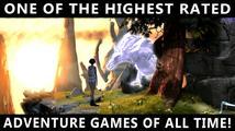 Kultovní adventura The Longest Journey je nově k dostání i pro iOS zařízení