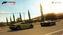 Xbox 360 verze Forza Horizon 2 je důstojná rozlučka s končící konzolovou generací