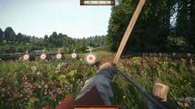 Dilema nad pohledem třetí osoby ve videodeníčku českého RPG Kingdom Come: Deliverance
