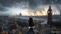 Assassin's Creed: Syndicate údajně nabídne dvě hlavní postavy a pustí k vodě multiplayer