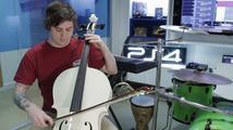 Poslechněte si hudební ohlédnutí za dvěma dekádami konzolí PlayStation