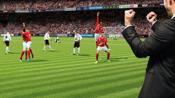 Football Manager 2015 - recenze