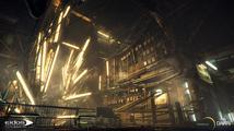 Obrázek ke hře: Deus Ex: Universe
