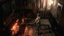 Video z HD remaku Resident Evil vyvolává záchvat nostalgie