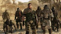 Konami představili základní stavební kameny Metal Gear Online