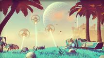 K objevování vesmíru v No Man's Sky můžete používat i portály