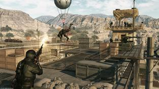 Metal Gear Online - Gameplay Trailer