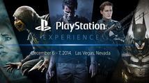 Sledujte přímý přenos z PlayStation Experience - dvoudenního festivalu her pro majitele PlayStation konzolí