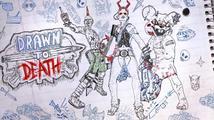 Hlavní tvář God of War her se vrací s šílenou online střílečkou Drawn to Death