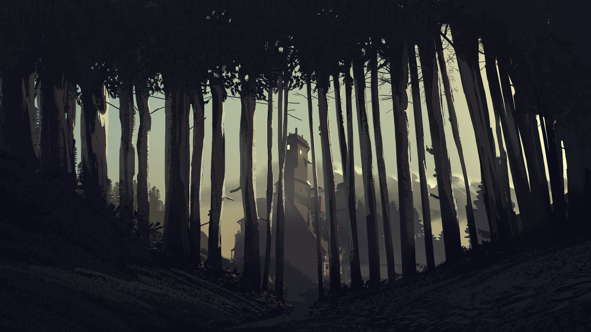 What Remains of Edith Finch - recenze