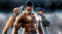 """Rekapitulaci dvacetileté historie série Tekken rámuje """"problém"""" s postavou v sedmičce"""