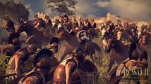 Sparta táhne do války ve videu z Total War: Rome II – Wrath of Sparta
