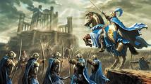 V lednu vyjde HD verze legendární RPG strategie Heroes of Might & Magic III