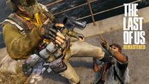 Obsahové balíčky pro multiplayer The Last of Us hýří zoufalou brutalitou