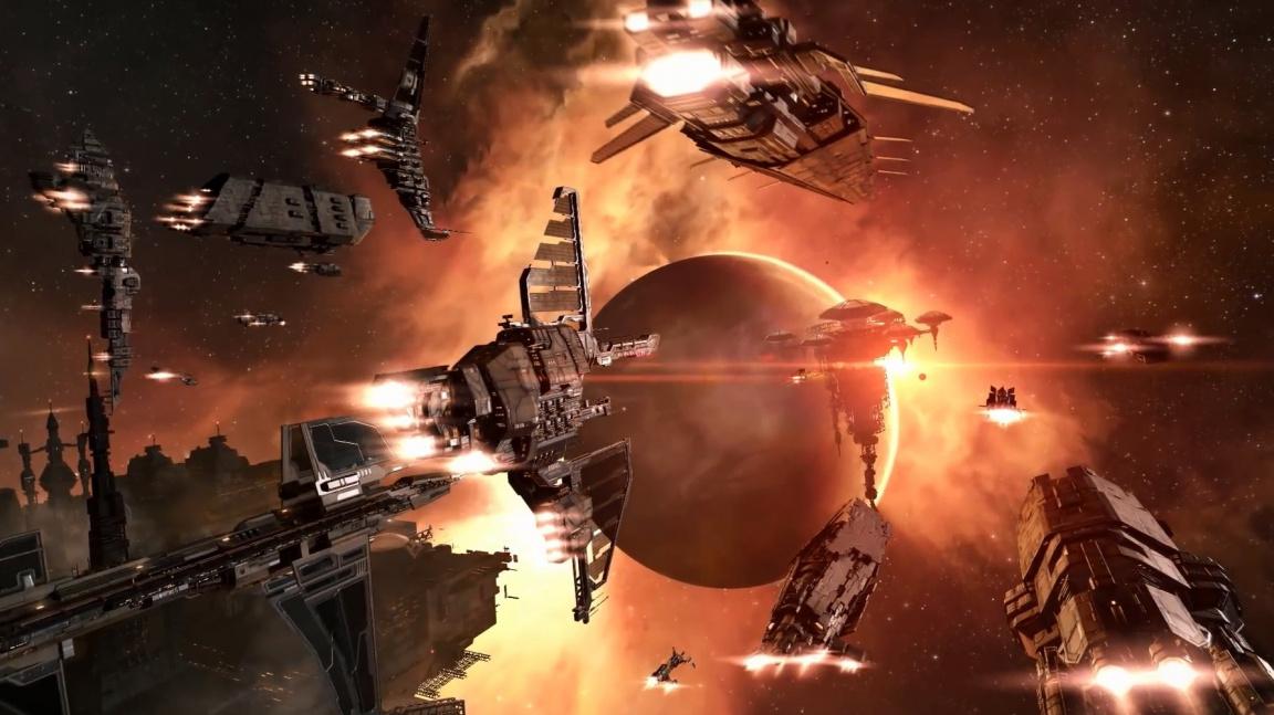 V EVE Online došlo k jedné z nejdražších chyb v historii hry