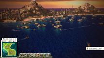 Datadisk Waterborne umožní v Tropico 5 stavět na vodě