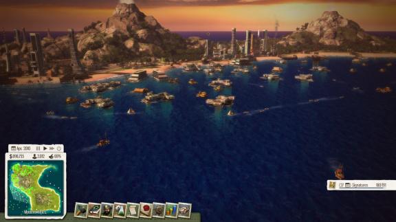 Tropico 5: Waterborne