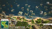 První záběry z PS4 verze ukazují, že Tropico 5 vypadá dobře i na televizi