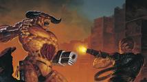 John Romero zveřejnil nové obrázky z vývoje Dooma
