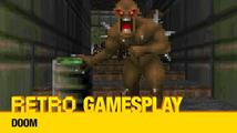 Retro GamesPlay: Doom