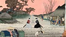 Kiai Resonance nabídne souboje jako z klasických samurajských filmů