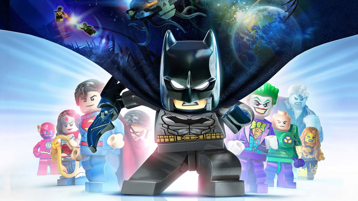 LEGO Batman 3: Beyond Gotham - recenze