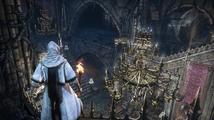Bloodborne předvádí temné krásy hororových lokací