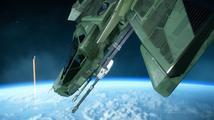 Star Citizen předvádí působivý systém procedurálního generování planet