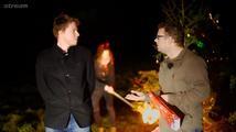Vánoční dárky na poslední chvíli v novém dilu pořadu Games TV
