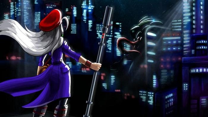 Cosmic Star Heroine je tahové RPG od tvůrců Cthulhu Saves the World