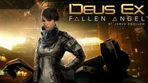 Eidos rozdává novelu Deus Ex: Fallen Angel, která předchází událostem Human Revolution