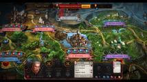 Obrázek ke hře: The Witcher Adventure Game